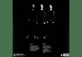 Popperklopper - Alles Wird Wut  - (Vinyl)