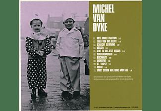 Michel Van Dyke - Fangt Schon Mal Ohne Mich An  - (CD)