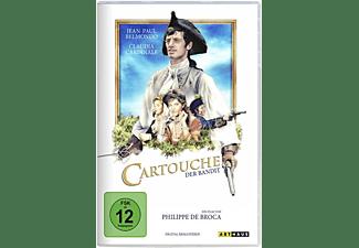 Cartouche,der Bandit/Digital Remastered DVD