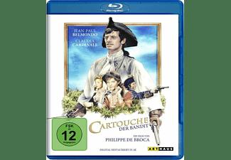 Cartouche,der Bandit/Blu-Ray Blu-ray