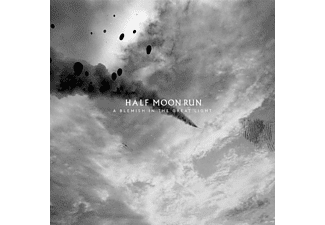 Half Moon Run - A Blemish In The Great Light  - (Vinyl)