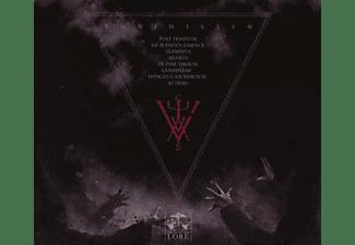 Vacivus - ANNIHILISM  - (CD)