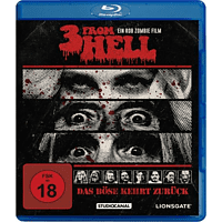 3 From Hell/Blu-ray [Blu-ray]