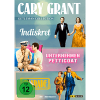 Cary Grant Gentleman Collection DVD