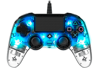 NACON NACON PS4 Controller Light Edition blau