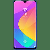 XIAOMI Mi 9 Lite 64 GB Aurora Blue Dual SIM