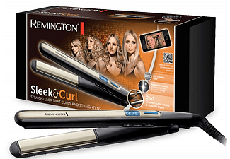 REMINGTON Curl Haarglätter