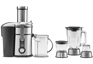 GASTROBACK Entsafter Design Multi Juicer Digital Plus 40152
