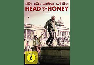 Head full of honey DVD