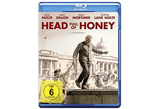 HEAD FULL OF HONEY   Blu-ray