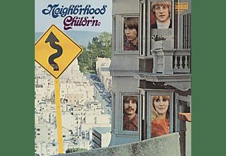 Neighb'rhood Childr'n - Neighb'Rhood Childr'n  - (CD)