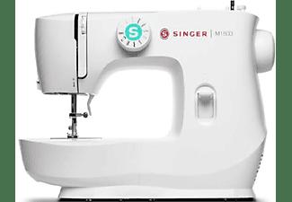 SINGER Nähmaschine Weiß M1505