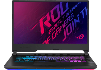 "ASUS ROG Strix SCAR III G531GV-AL132T - 15.6"" Gaming Laptop"