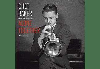 Chet Baker, Bill Evans - Alone Together  - (CD)