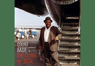 Count Basie - The Atomic Mr.Basie-Jean-Pierre Leloir Collecti  - (CD)
