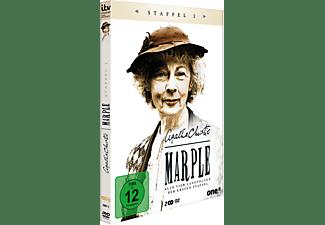 Agatha Christie:Marple-Staffel 1 DVD