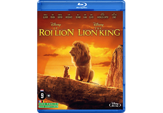 The Lion King (Live Action) - Blu-ray
