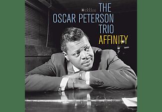 Oscar Trio Peterson - Affinity-Jean-Pierre Leloir Collection  - (CD)