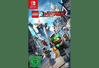SW LEGO NINJAGO MOVIE VIDEOGAME - [Nintendo Switch]