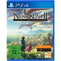 PS4 NI NO KUNI 2 [PlayStation 4]