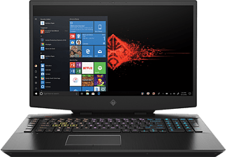 "HP OMEN Gaming Laptop 17-cb0028no - 17.3"" Bärbar Gamingdator"