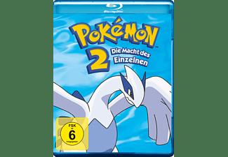 Pokémon 2 – Die Macht des Einzelnen [Blu-ray]