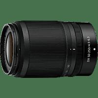 NIKON JMA707DA NIKKOR Z DX 50-250MM F/4.5-6.3 50 mm - 250 mm f./4.5-6.3 IF (Objektiv für Nikon Z-Mount, Schwarz)