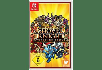 Shovel Knight: Treasure Trove - [Nintendo Switch]