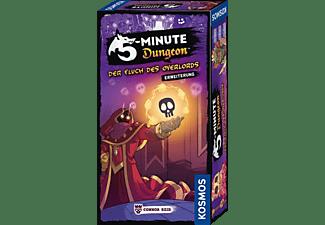 KOSMOS 5-Minute Dungeon - Erweiterung Spiel