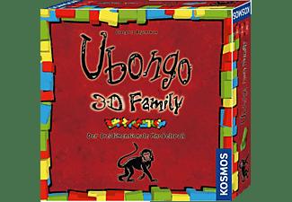 KOSMOS Ubongo 3-D Family Spiel