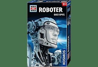 KOSMOS WAS IST WAS Roboter Mitbringspiel