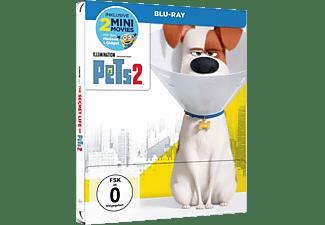 Pets 2 Steelbook Edition [Blu-ray]