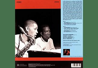 Dexter Gordon - SWINGIN' AFFAIR -HQ-  - (Vinyl)