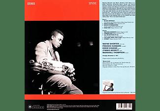 Wayne Shorter - Wayning Moments  - (Vinyl)