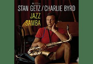 Stan Getz, Charlie Byrd - Jazz Samba (180g Vinyl)  - (Vinyl)