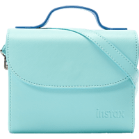 FUJIFILM instax mini 9 Kameratasche , Ice Blue