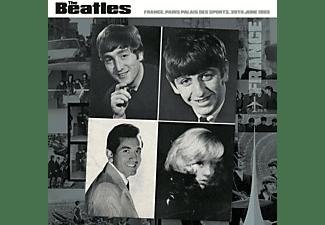The Beatles - Paris 20th June 1965 (180 Gr.Coloured Vinyl)  - (Vinyl)