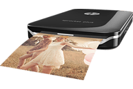 HP 2FR86A Sprocket Plus Zink Fotodrucker