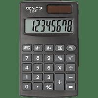 GENIE 215 P Taschenrechner