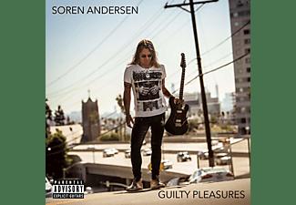 Soren Andersen - Guilty Pleasures  - (CD)