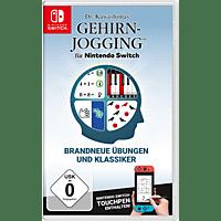 Dr. Kawashimas Gehirn-Jogging für Nintendo Switch [Nintendo Switch]