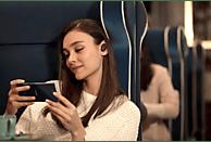 SONY Xperia 5 21:9 Display 128 GB Black Dual SIM