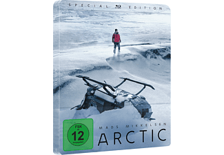 Arctic Blu-ray