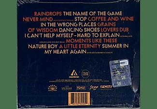 Mariama - Love,Sweat And..-Digi-  - (CD)