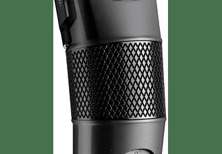 Cortapelos - Babyliss E786E, Sin cable, Cuchillas de acero inoxidable, Indicador luminoso de carga