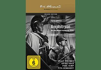 Amphitryon DVD