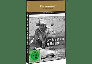 Der Kaiser von Kalifornien DVD