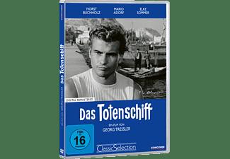 Das Totenschiff/DVD DVD