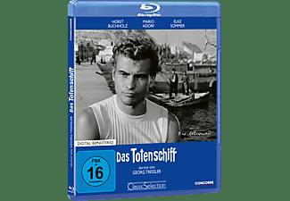 Das Totenschiff/BD Blu-ray