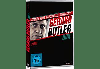 Gerard Butler Box/3DVD DVD